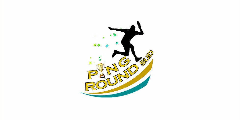 Finale du tournoi PING ROUND SUD 2020