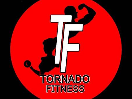 Faites du sport avec Tornado Fitness pour aider...