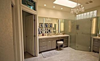 Phoenix General Contractor Bathrooms