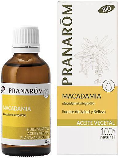 H.V Macadamia