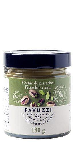 Crème de pistaches