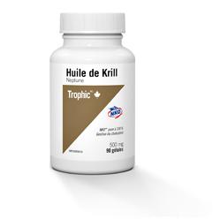Huile de Krill Trophic
