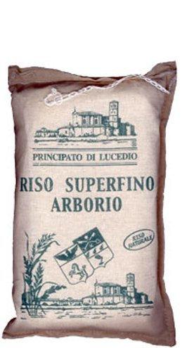 Riz Arborio risoto