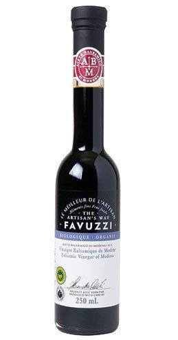 Vinaigre Balsamiques de Modène