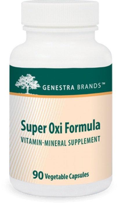Super Oxi Formula