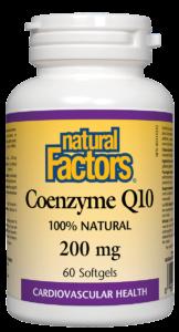 Coenzime Q 10