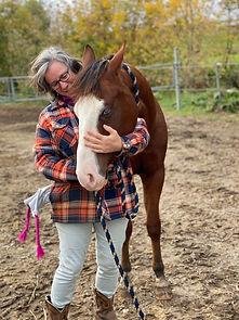 cheval francine.JPG