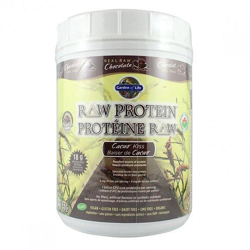 Protéine RAW™ bio