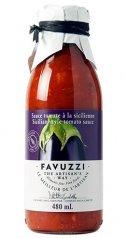 Sauce Sicilienne Favuzzi