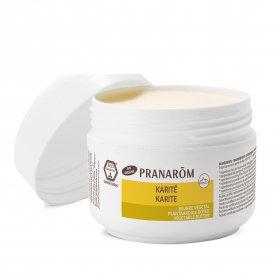 Beurre de karité bio Pranarôm