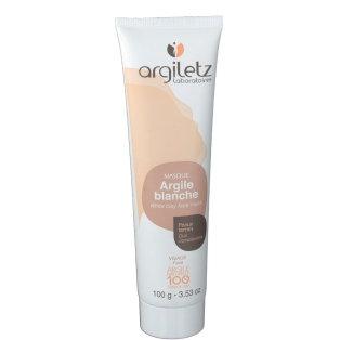 Argile blanche Argiletz 100 gr