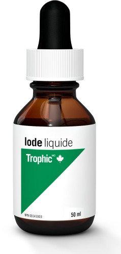 Trophic Iode