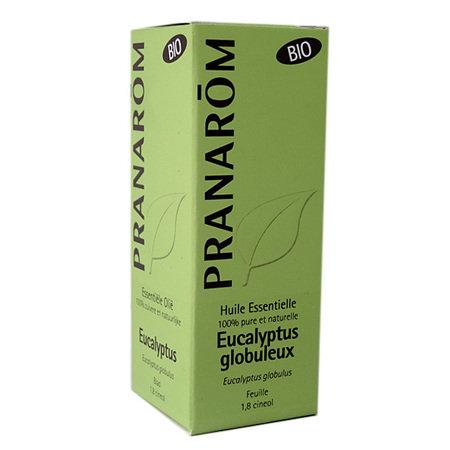 Eucalyptus Globulus Pranarom
