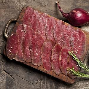 Fondue de bœuf bio