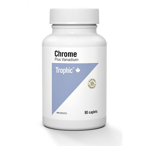 Trophic Chrome