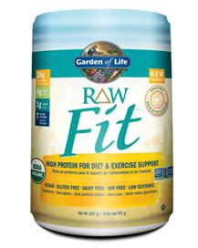 Perte de poids - Raw Fit