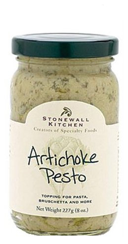 Pesto d'artichaut