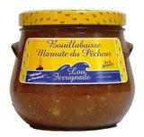 Bouillabaisse Marmite du pécheur