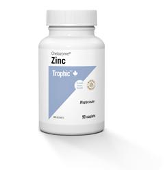 Zinc Trophic