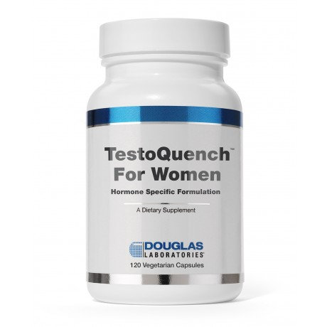 Testo-Quench Women