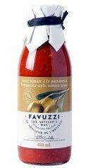Sauce puttanesca Favuzzi