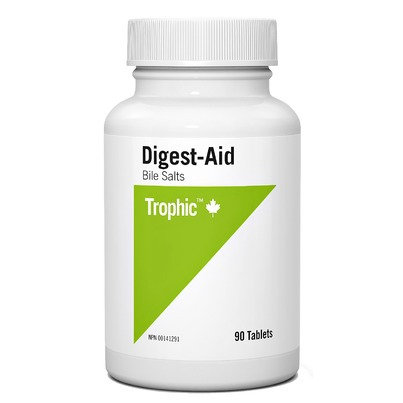 Digest-Aide (Sels biliaires)