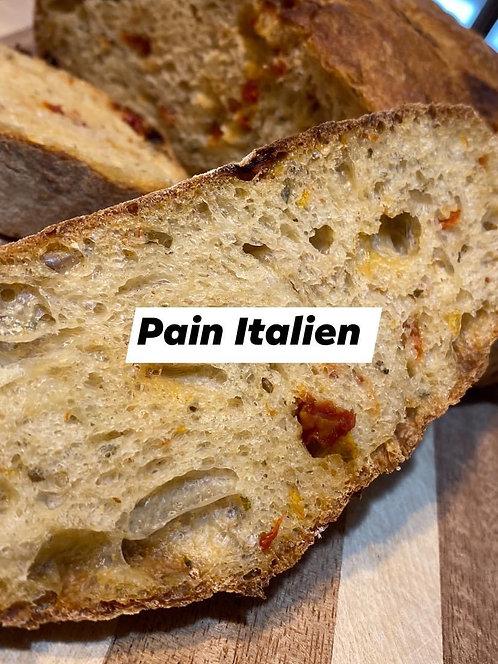Pain Italien