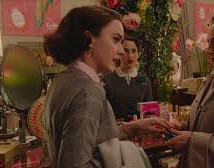 The Marvelous Mrs. Maisel, Amazon
