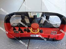 Scanreco RC 400 - 964  Palfinger