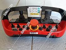 Scanreco RC 400 Palfinger EEA4473 - 46991