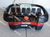 ScanrecoRC400  Ref. EEA4479A