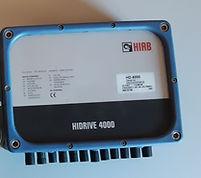Recetor Hiab Hidrive 4000 Ref. 9859748