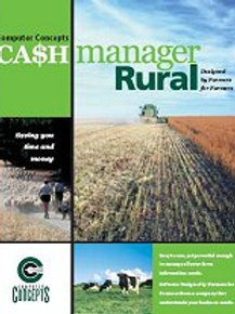 Cash Manager Rural