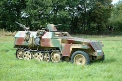 SdKfz 250/3 (1944)