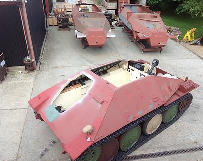 panzer 4 a vendre