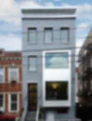 Wellbilt Properties - 263 7th Street in Hoboken