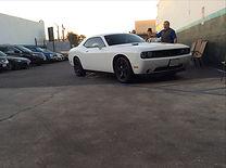 Brake Dodge