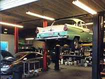 Engine repair Customline