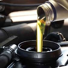 OIL CHANGE (Conventional)