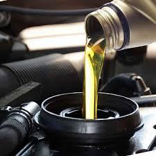 OIL CHANGE (Full Synthetic)