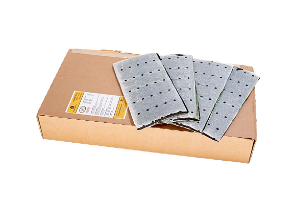 Healthy Bees Spirulina Patties - 40x Pack