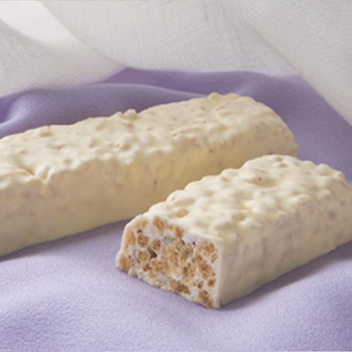Protein Bars:  Vanilla