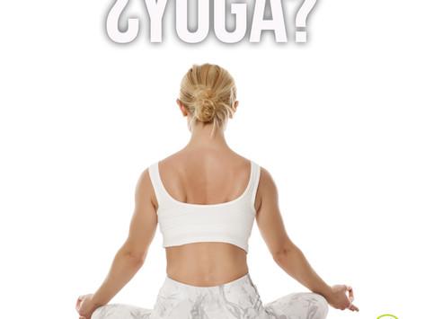 Los 6 beneficios psicológicos del yoga