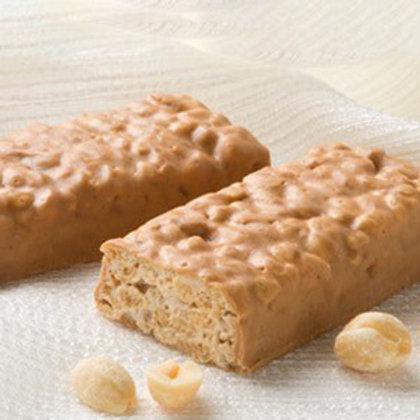 Protein Bars: Peanut Pretzel
