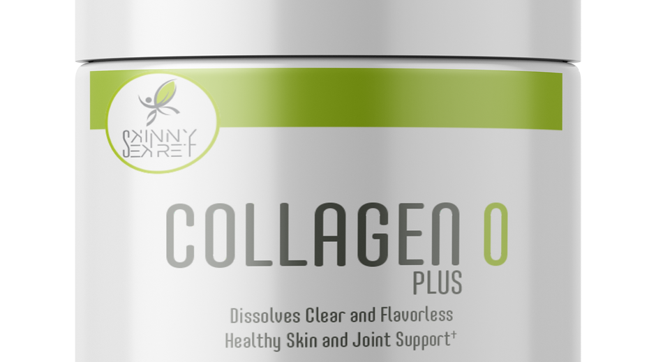 Collagen O (Skin & Joint Support)