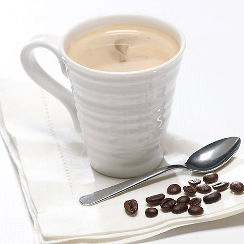 Hot Protein Drink: Cappuccino Decaf