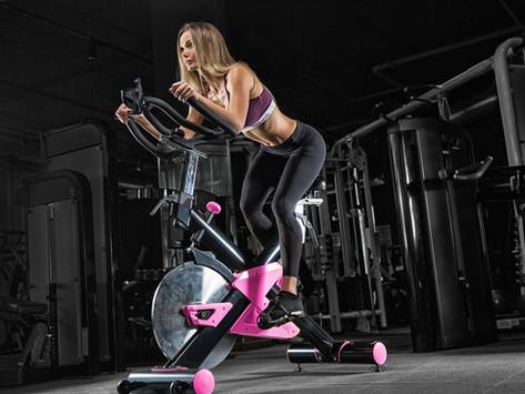 El mejor ejercicio para quemar grasa y perder peso...