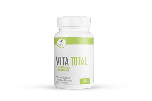 VitaTotal: Multi-Vitamin