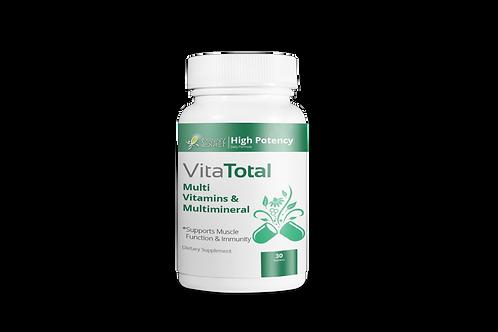 VitaTotal: Milti-Vitamin