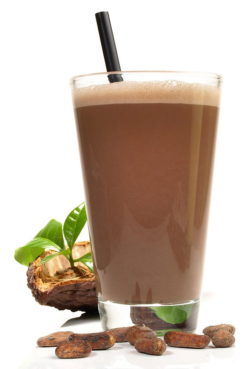 Meal Replacement Protein Drink: Chocolate